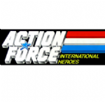 Action Force Spares Parts
